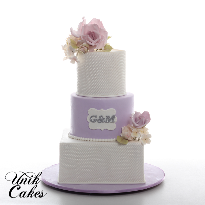 Simple Wedding Cakes: Wedding & Speciality Cakes