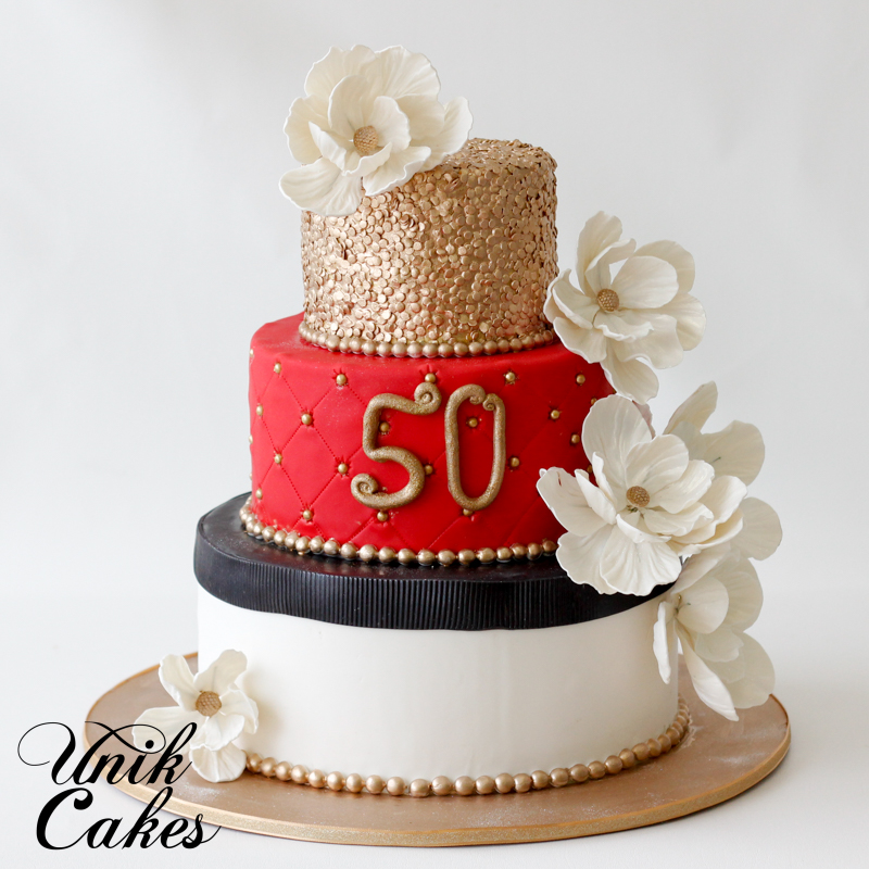 Unik Cakes Wedding Speciality Cakes Pastry Shop