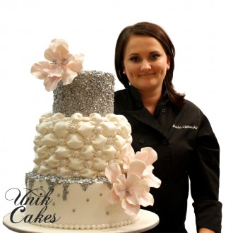 About US|Unik Cakes, in Warminster PA