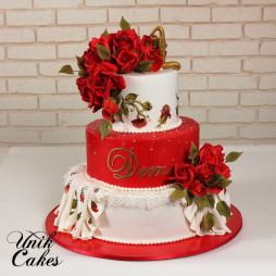 red-roses-1st-birthday-cake-7