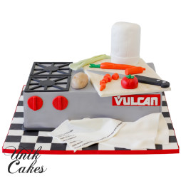 birthday-cake-for-a-chef-with-cutting-board-and-vegatables