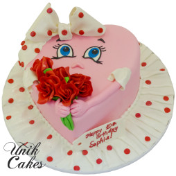heart-birthday-cake-with-roses