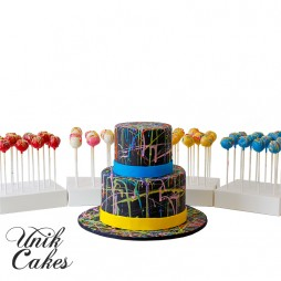 paint-splatter-birthday-cake-and-cake-pops