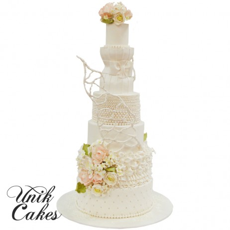 wedding cake award winning award winning hunger inspired wedding cake 21772